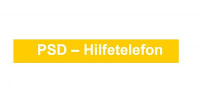 PSD – Hilfetelefon