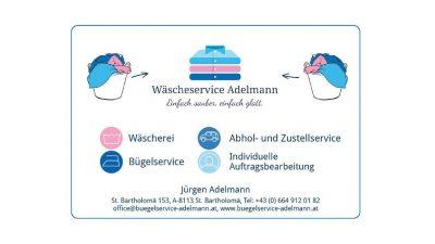 Wäscheservice Adelmann